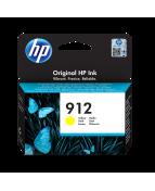 HP 912 Yellow Original Ink Cr