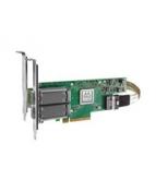 Mellanox ConnectX-5 VPI - Nätverksadapter - 2 x PCIe 3.0 x8