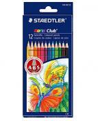 Färgpenna STAEDTLER Noris club 12 färger