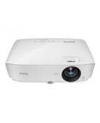 BenQ MS535 - DLP-projektor - bärbar - 3D - 3600