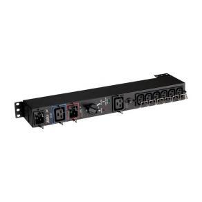 Eaton HotSwap MBP - Förbikopplare (kan monteras i rack) - AC