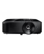 Optoma DH351 - DLP-projektor - bärbar - 3D - 3600 ANSI lumen