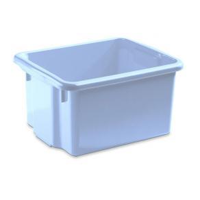 Förvaringsbox Blå, 15L