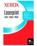 Xerox Laserprint A4 80g (500) Helpall ohålat
