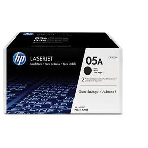 Toner HP CE505D 05A 2/FP