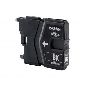 Brother LC985BK - Svart - original