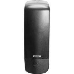 Dispenser Tvål/Desinfektion KATRIN Inclusive 1L, svart