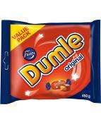 Dumle Original Value Pack 450g