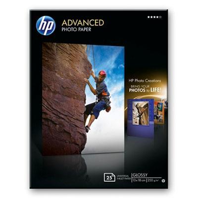 13x18 Advanced Glossy Photo 250 g/m² (25)