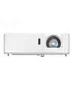 Optoma ZH406ST - DLP-projektor - laser - 3D - 4200 ANSI lumen
