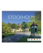 Stockholm - 1729