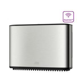 Dispenser Toalettpapper TORK Jumbo Mini T2 rostfri
