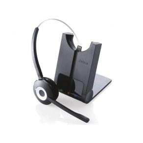Headset Jabra Pro 920 Mono, trådlöst, Bordstelefon