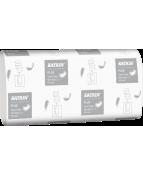 Pappershandduk KATRIN Plus Non-Stop L3, 3-lager, 20.3cm, 1350/fp