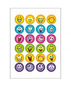 Herma stickers Magic smile glitter (1)