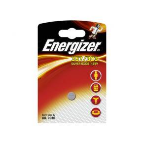 Batteri Energizer Cell Silveroxid 357/303