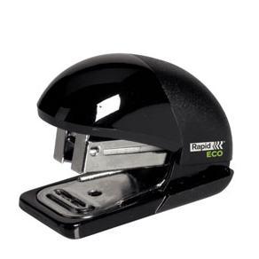 Häftapparat Eco Mini 10ark svart