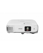 Data/videoprojektor EPSON EB-980W