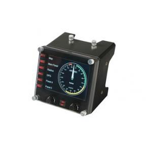 Saitek Pro Flight Instrument Panel - Instrumentpanel till