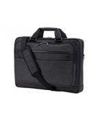 """HP Executive Top Load - Notebook-väska - 17.3"""" - svart - för"""