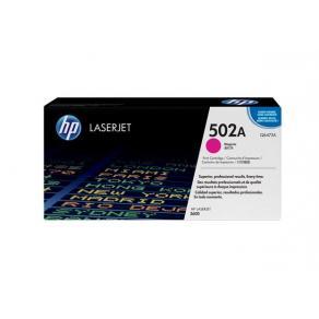 Toner HP Q6473A 502A Magenta