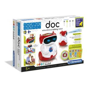Robot DOC - The Education Robot
