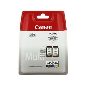 Blekk CANON PG-545/CL-546 s/frg 8+8ml