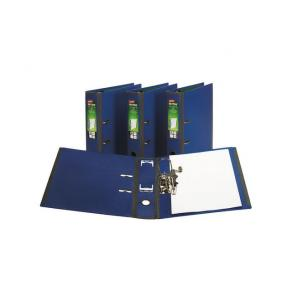 Pärm BETTER BINDER EU-hål. A4 75mm blå