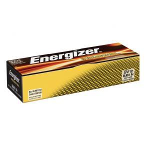 Batteri ENERGIZER Industrial E 9V 12/FP