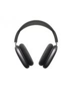 Apple AirPods Max - Hörlurar med mikrofon - fullstorlek