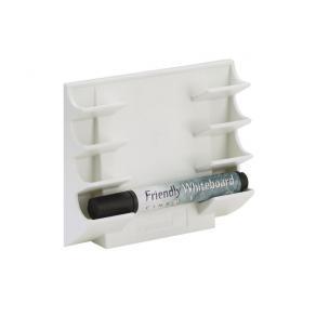 Pennhållare Whiteboard, magnetisk