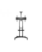 Multibrackets M Public Floorbase Basic 180 incl shelf &