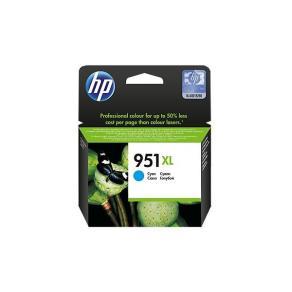 Bläckpatron HP CN046AE 951XL Cyan