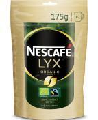 Kaffe Nescafé Lyx Eko. 175 g