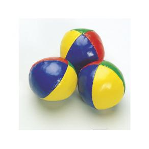 Jongleringsbollar, 7cm, 3/fp
