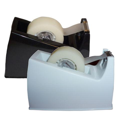 Tejphållare bordsmedell 10/33m 0,5kg vit