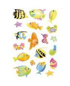 Herma stickers Magic fiskar (1)