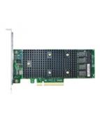 Intel RAID Controller RSP3QD160J - Kontrollerkort (RAID) - 16