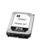 WD Ultrastar DC HC510 HUH721008AL5200 - Hårddisk - 8 TB