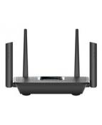 Linksys MR9000 - Trådlös router - 4-ports-switch - GigE