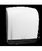 Dispenser Handdukar KATRIN Inclusive System Rulle, vit