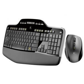 Tastatur/Mus LOGITECH MK710 wireless