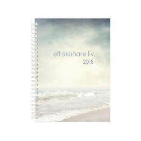 Temakalendrar - Kalender Ett skönare liv A5 - 1047