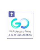 3 års licens för en GR-Accesspunkt