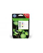 Bläckpatron HP 3HZ52AE 953XLCMYK 4/FP