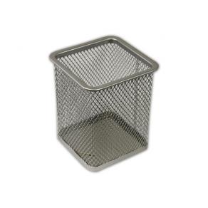 Pennkopp Nät Silver, metall, 100x80x80mm