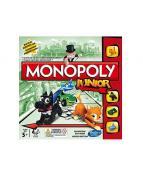 Monopol Junior från 5 år