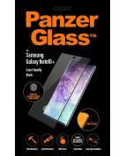 PanzerGlass Samsung Galaxy Note10+ Case Friendly, Black