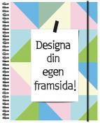 Spiralblock Your Design, A5