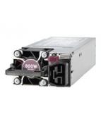 HPE Flex Slot Platinum - Nätaggregat - hot-plug (insticksmodul)